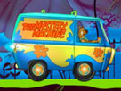 Scooby Doo Hızlı Minibüs