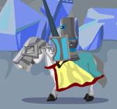 Atlı Şovalye Savaşları
