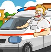 Ambulans Şöforü