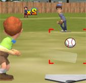 Beyzbol Vuruş
