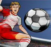 Zamanlı Dünya Kupa Maçı
