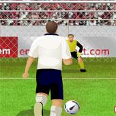 Beş Atışlı Penaltı