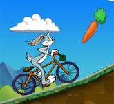 Bugs Bunny Bisiklet