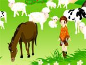Hayvan Çiftlik