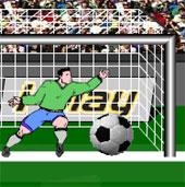 Kolay penaltı