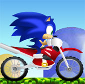 Sonic Motor