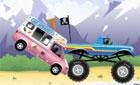 Turbo Araba Yarışı